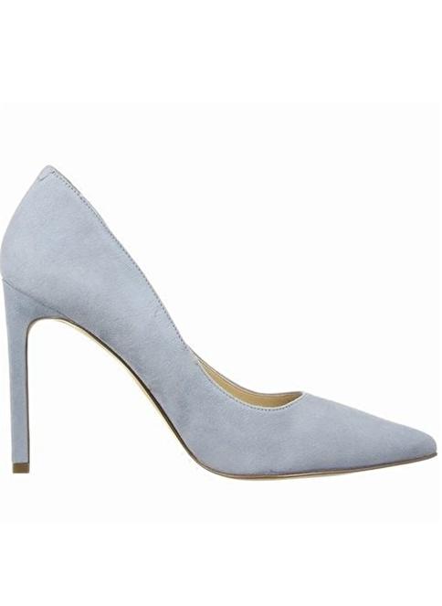 Nine West Stiletto Ayakkabı Mavi